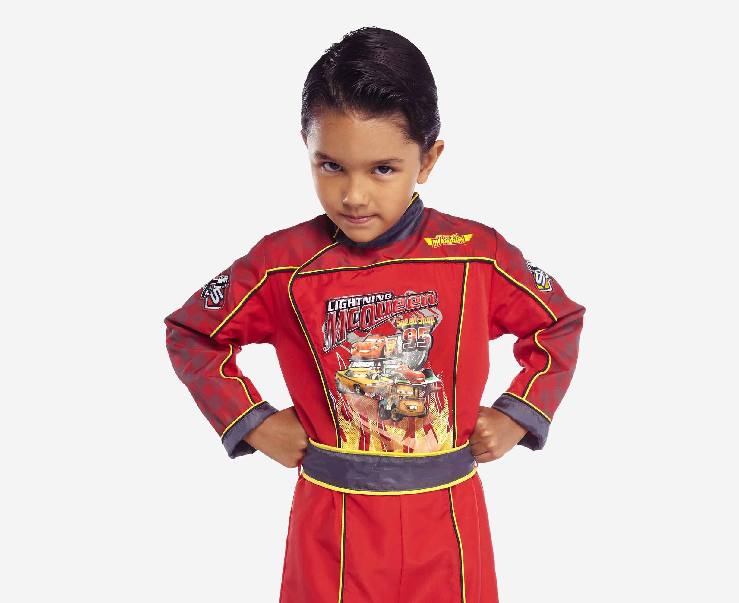 Disney Store North America Lightning McQueen