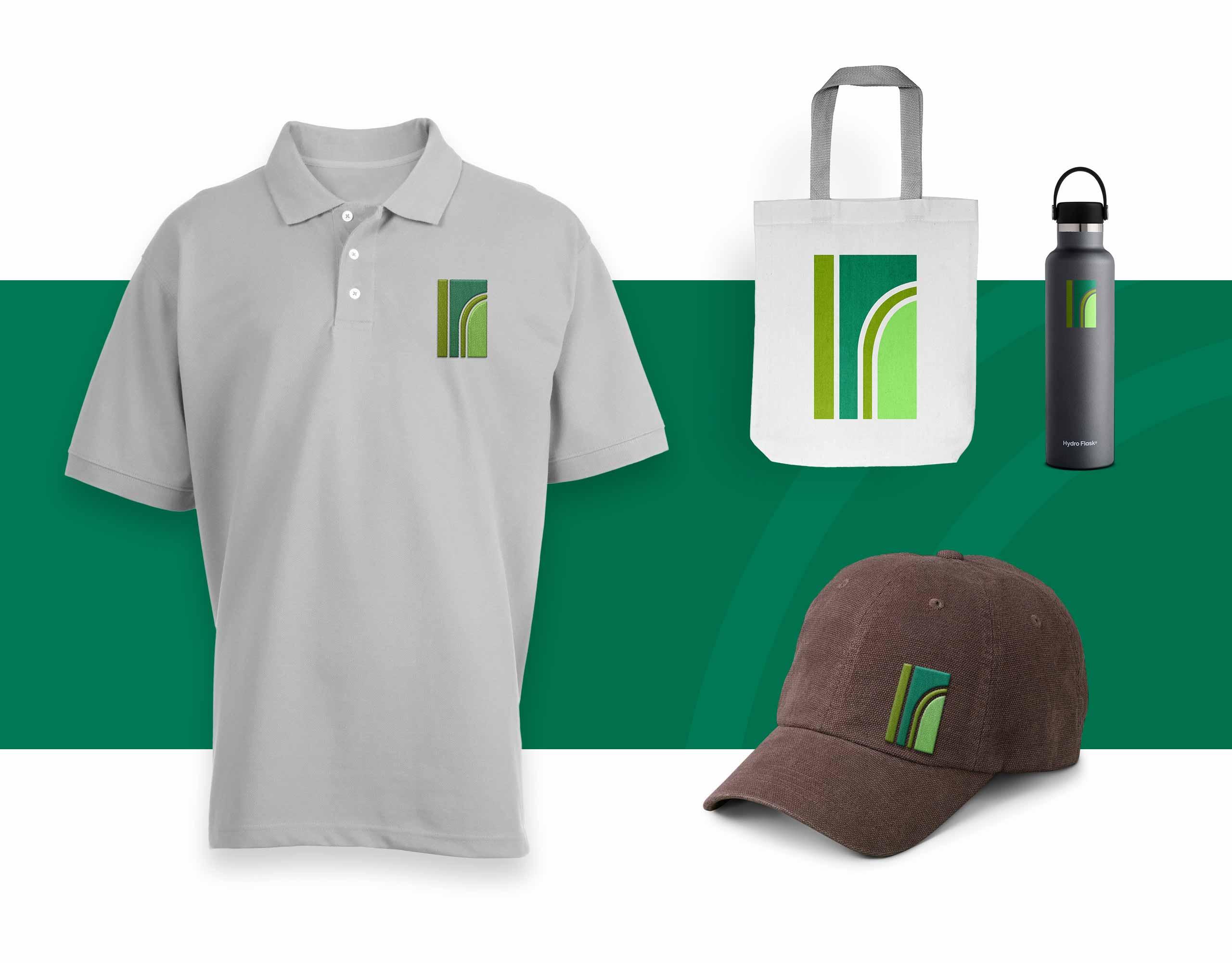 Balboa Park Conservancy Merchandise