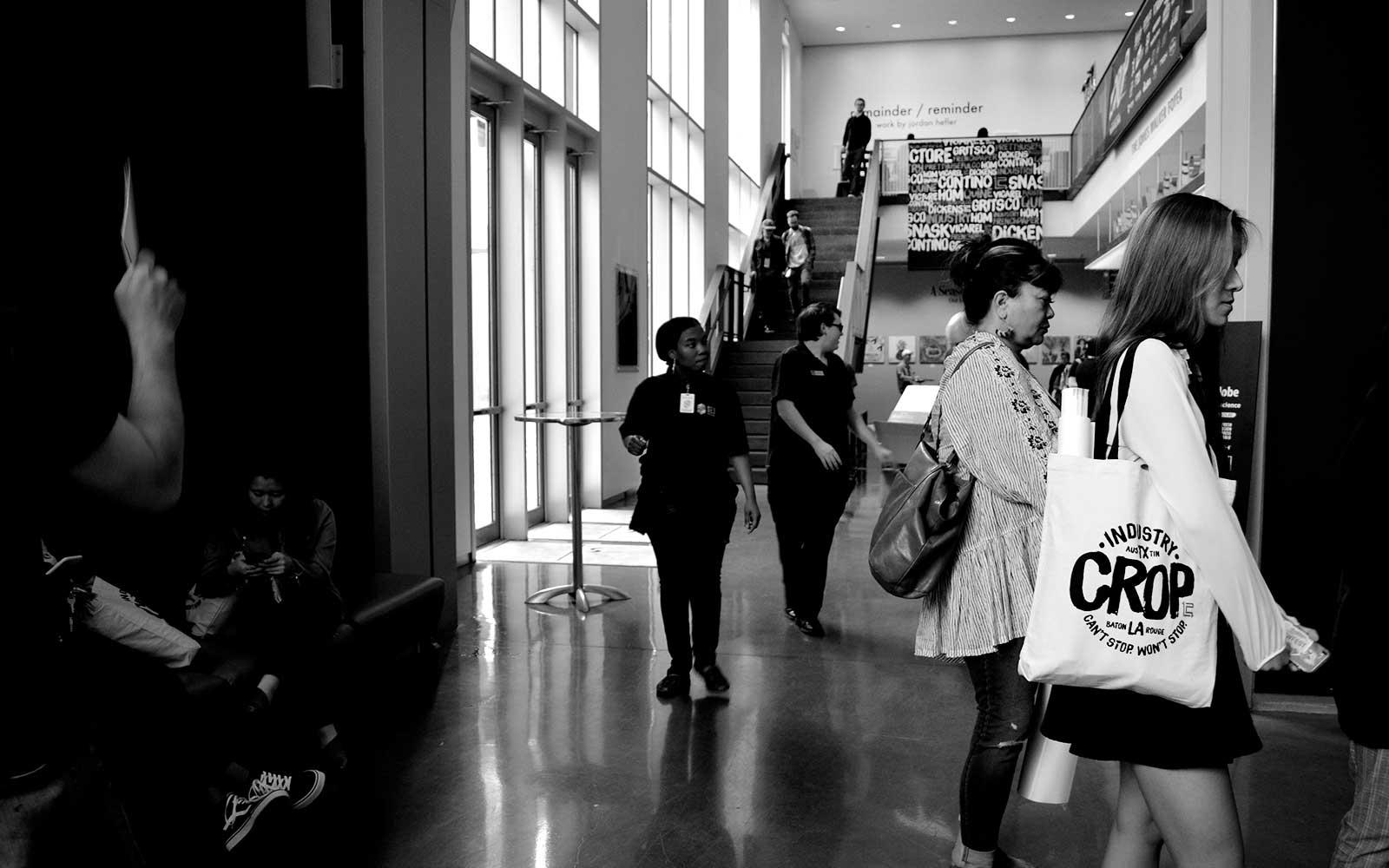 IOH Crop Con 2019 Baton Rouge