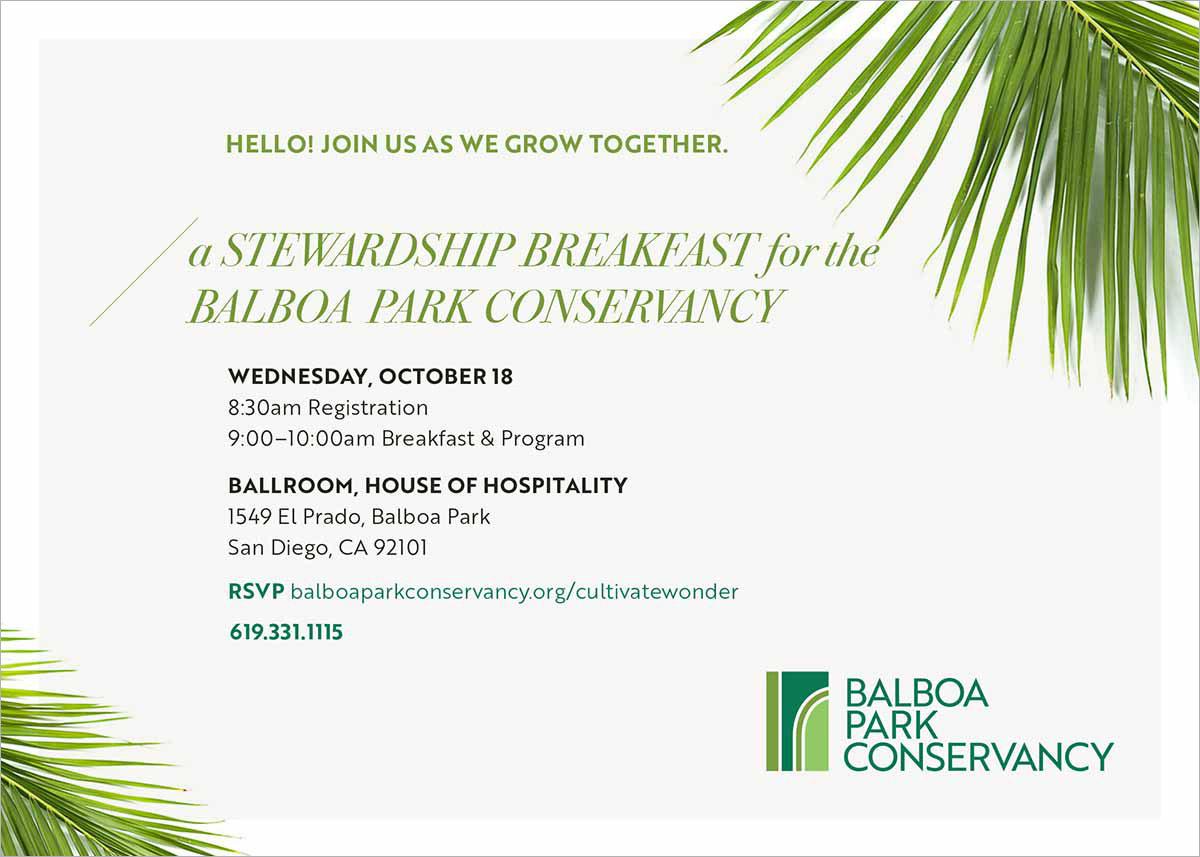 Balboa Park San Diego Beautiful Losers