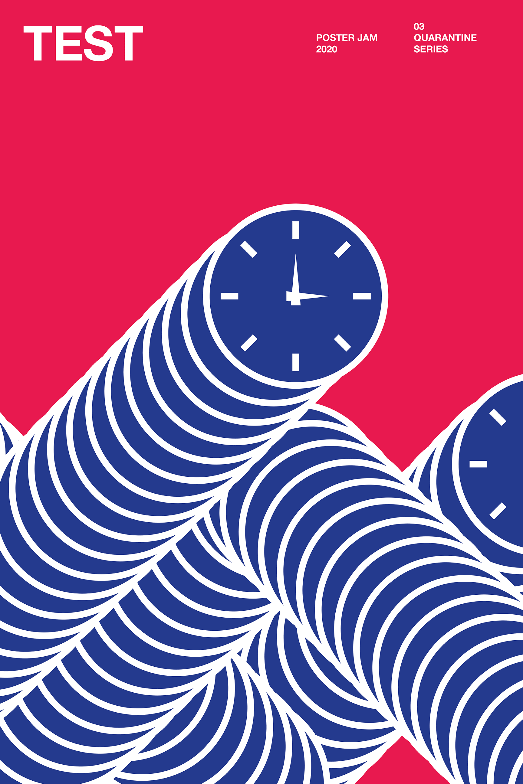 Poster Jam Submission - TEST